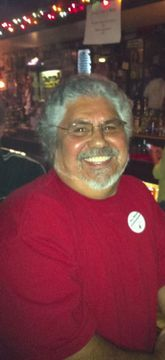 Arturo Munoz J.