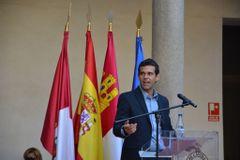 Antonio C. Fernández-Pro P.
