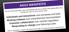 COS Agile Scrum A.