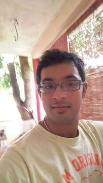 Abinav R.