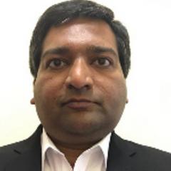 Sriram Vijayakumar, MBA, M.