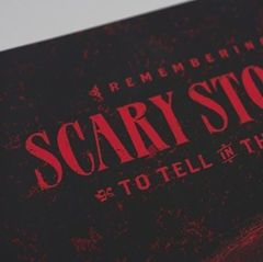 scary s.