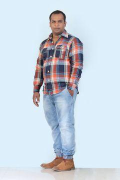 Shravan B.