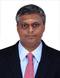 Venkatasubramanian S
