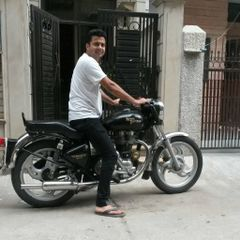 Dr.Rohit