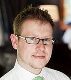 Gareth O.