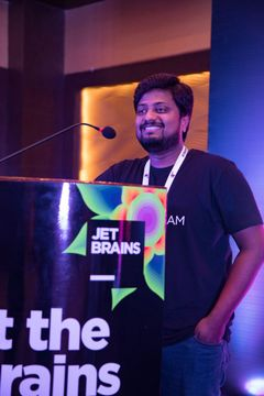 JetBrains Road Trip India 2019 | Meetup
