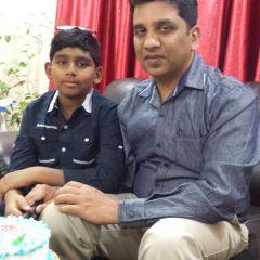 Tanuj Kumar S.