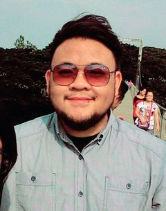 Johary M.