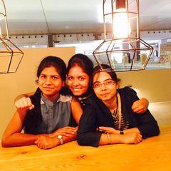 Sai Shivani R.