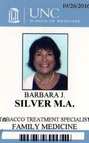 Barbara J S.
