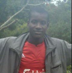 Dennis Oko A.