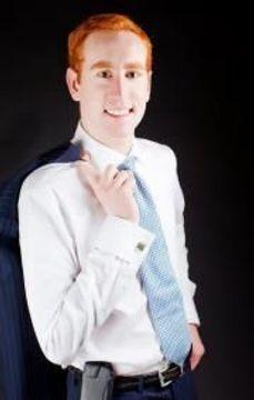 Andrew Charles Potter K.