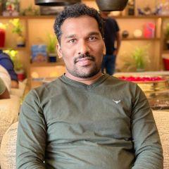 Saineshwar B.