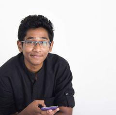 Vishnu D.