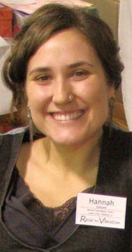 Hannah Rose E.