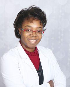Dr Esther Alabi N.
