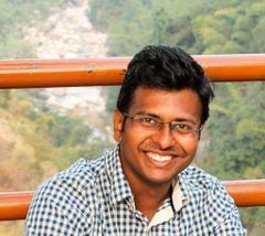 Paresh N.