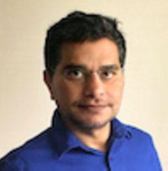 Ajay K A.