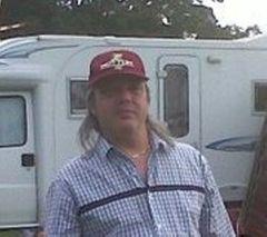 David B E.