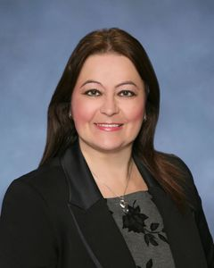Rebecca M.