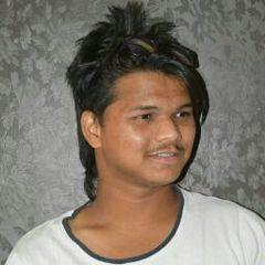 RanjithKumar Sevol U