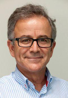 Luis Moran A.