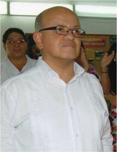 Alvaro Arboleda L