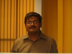 Rajeev Kumar C.