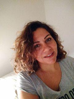 Samantha Zulian de M.