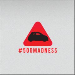 500 M.