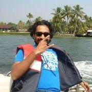 Vibhu P.
