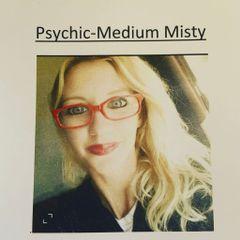 Psychic Medium M.