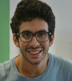 Ahmed M.