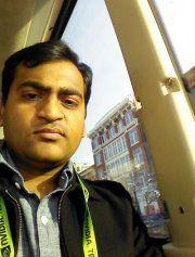 Ankit Rakeshbhai S.