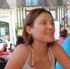 Aurélie LE P.