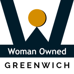 Woman Owned Greenwich | C B.