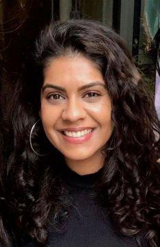 Ayesha S.