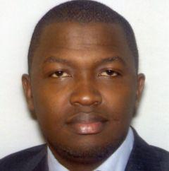 Mamoudou C.