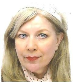 Dr Helen B.