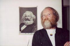Neil M M.