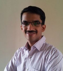 Harshad B.