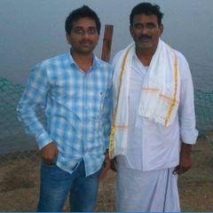 Srinadh M.