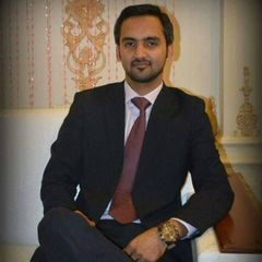 Syed Mahroaz H.