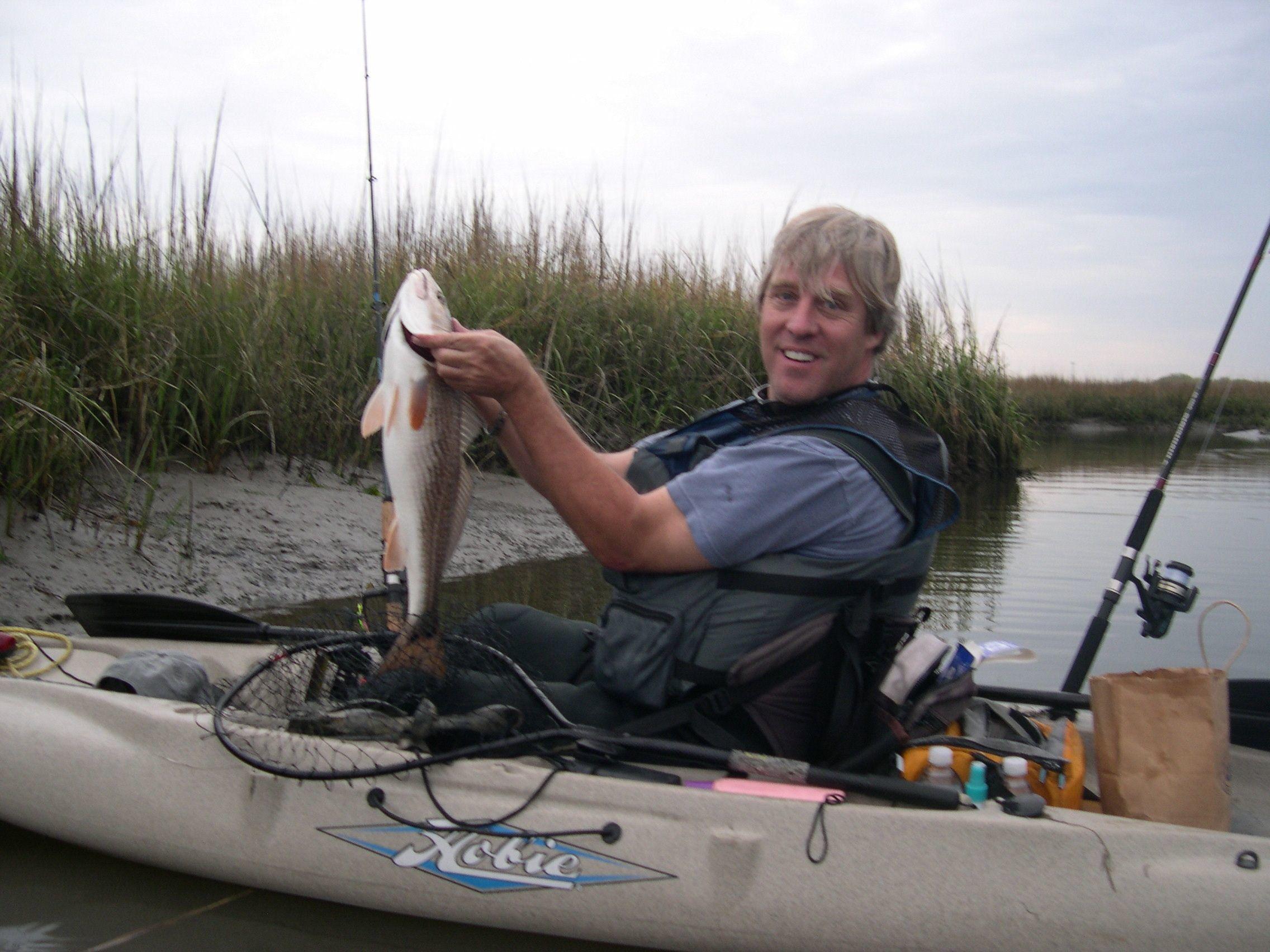 Harold R  Hutzler, J  - East Coast Sea Kayak Symposium
