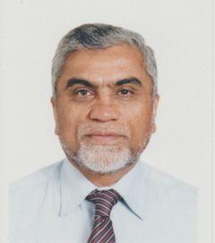 Farrukh M.