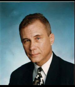 Gordon J G.