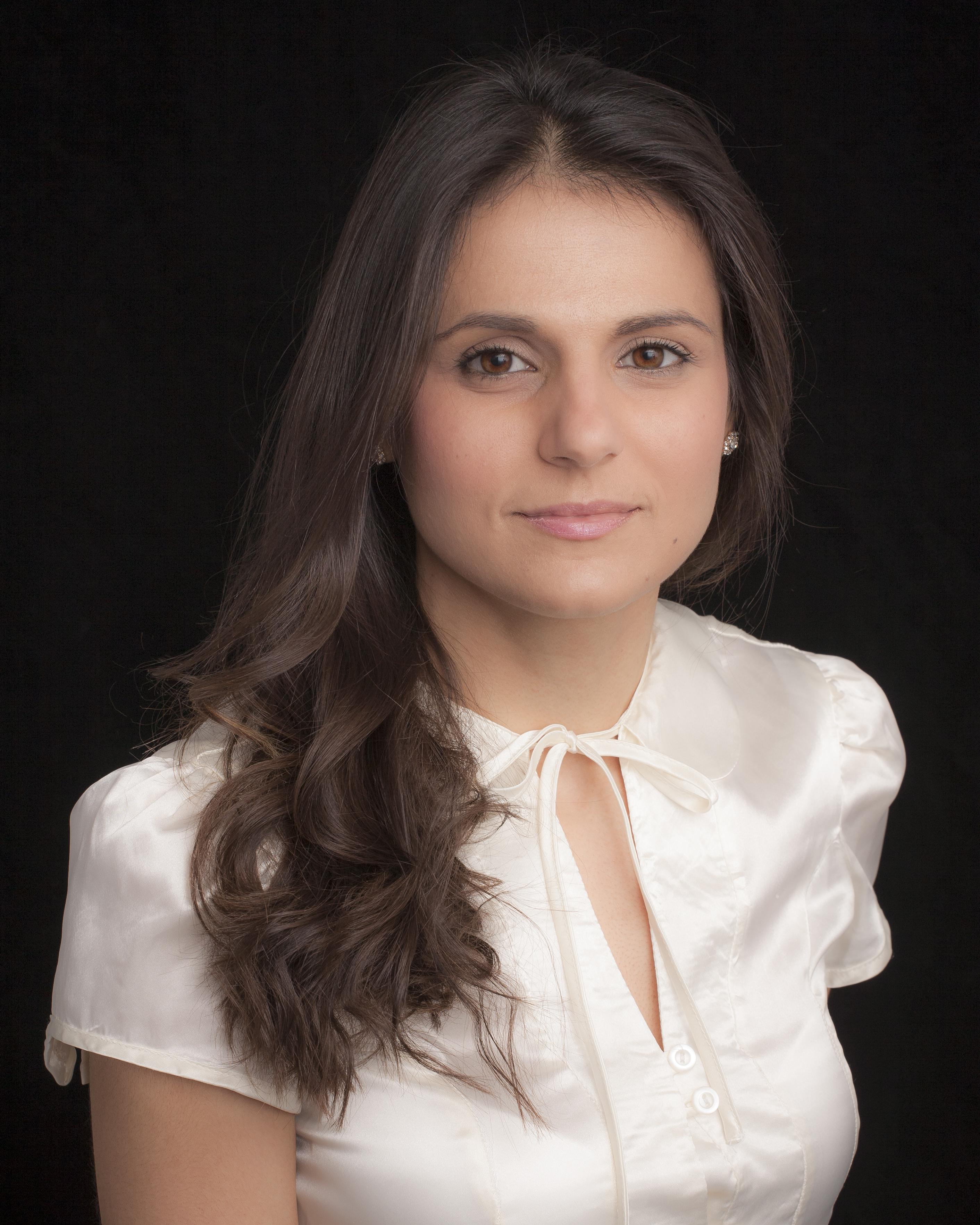 Veronika A  - Women Who Code Sofia (Sofia) | Meetup
