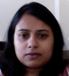 Jayashree B.