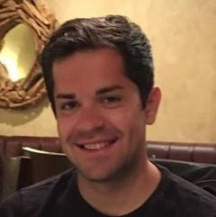 Michael Anthony S.